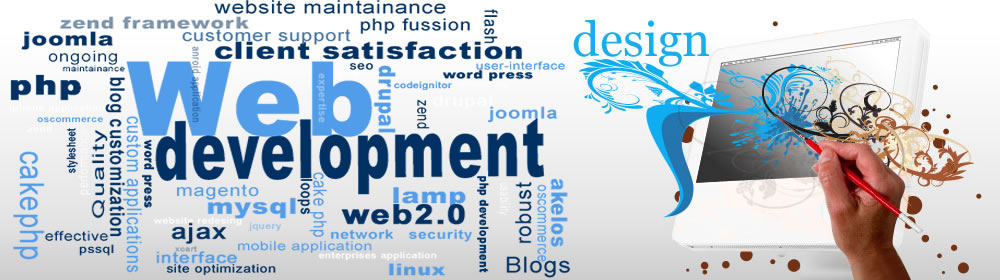 web-development-design
